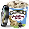 Ben & Jerry´s Cinnamon Buns Eis 500ml
