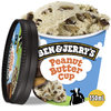 Ben & Jerry's Peanut Butter Cup Eis 150ml
