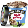 Ben & Jerry's Half Baked Eis 500ml