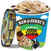 Ben & Jerry's One Love Eis 500ml