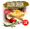 CALZONE OREGON