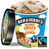 Ben & Jerry's Home Sweet Honey Comb 500ml