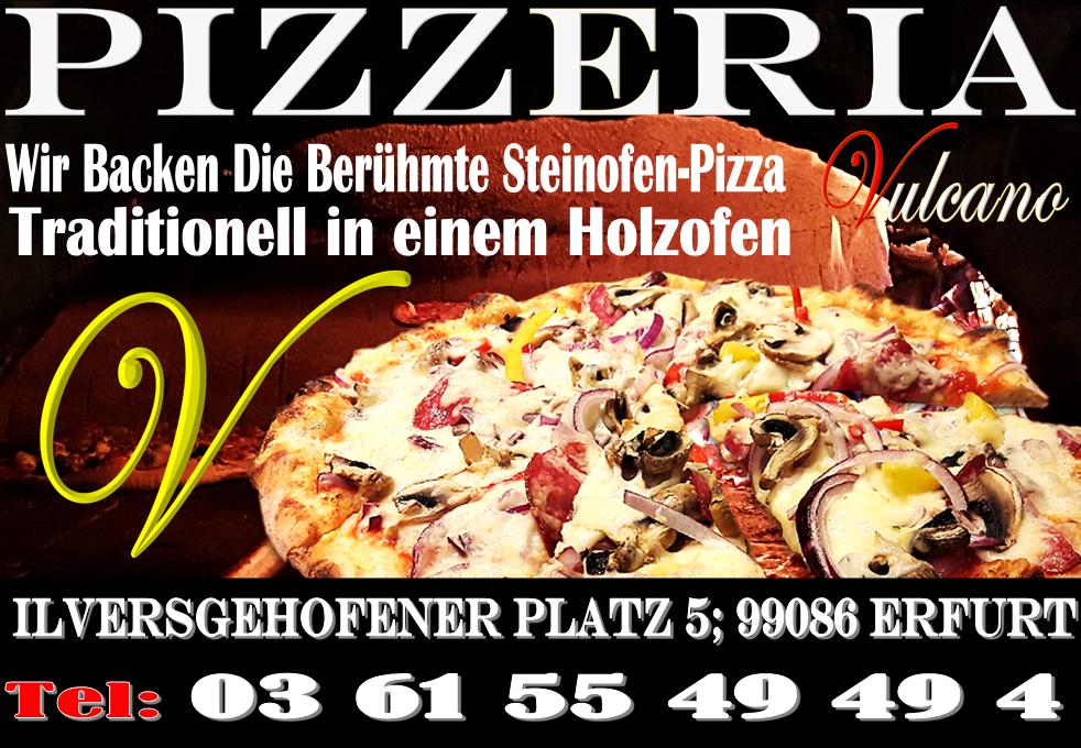 PIZZA PADOVA ø24Cm.